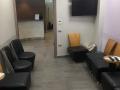 La sala d'attesa