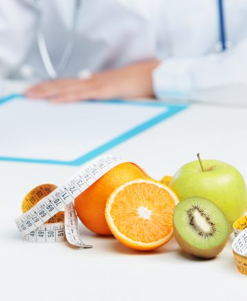 Consulenza nutrizionale