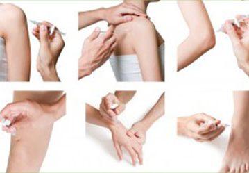 Mesoterapia antalgica