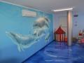 Sala Delfini - Logopedia, Neuropscicomotricità, Psicologia