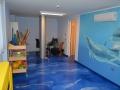 Sala Delfini - Consulenza nutrizionale, Geriatria