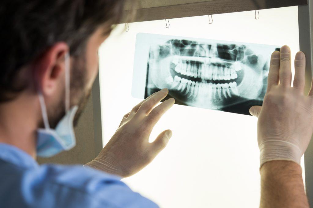 visita odontoiatrica provincia Bergamo